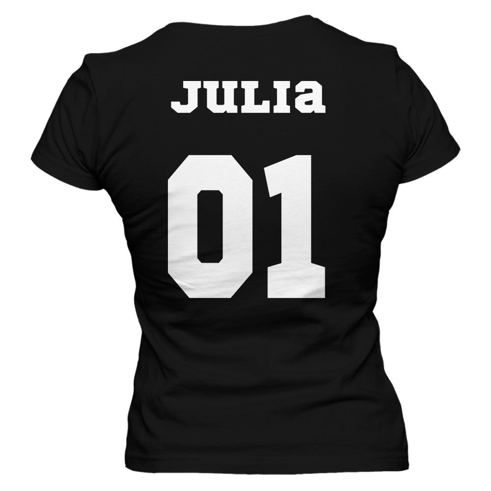 a7de4c9e30 Zestaw koszulek dla par Romeo i Julia - T-shirt Gallery