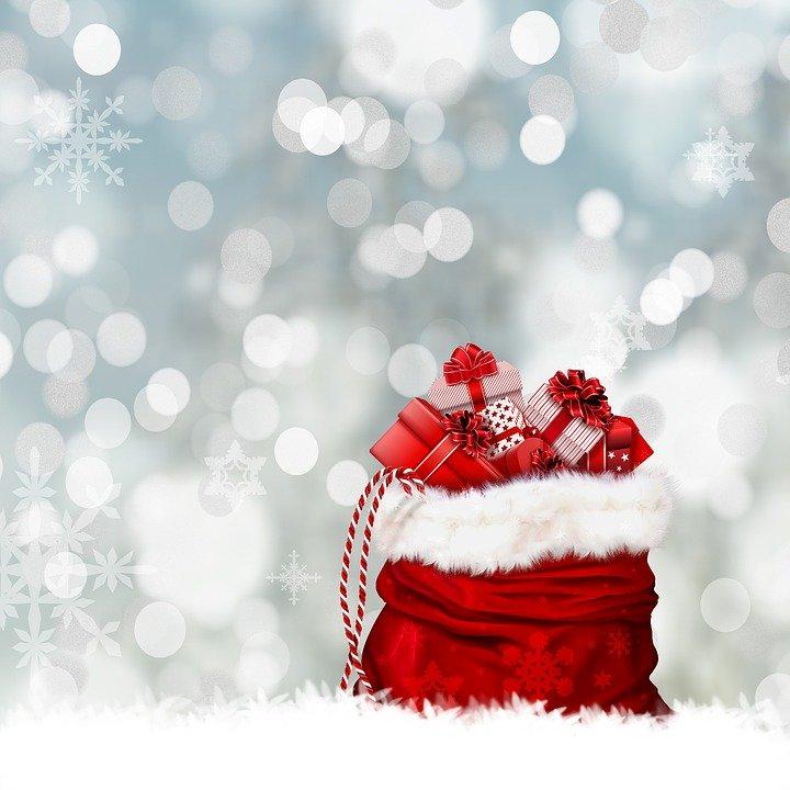 Worek prezentów
